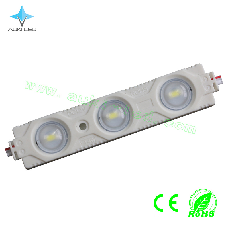 High Brightness SMD5730 Injection Module for The Advertising Sign