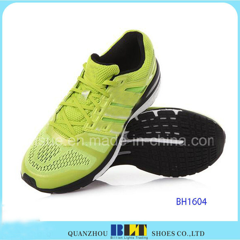 Hot Sale Flyknit Running Shoes for Men