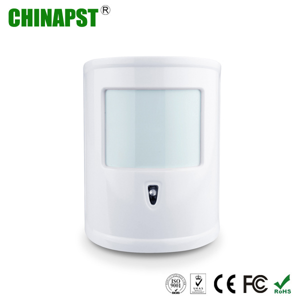 Hottest Wireless PIR Motion Detector with Pet Immunity (PST-PT102N)