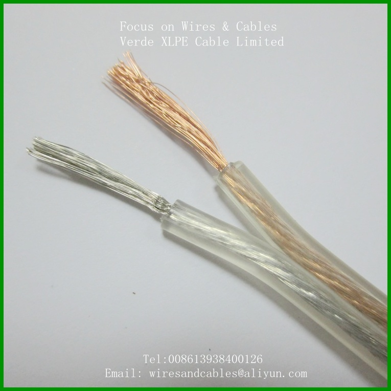 Hot Sale Speaker Cable, Audio Control Cable