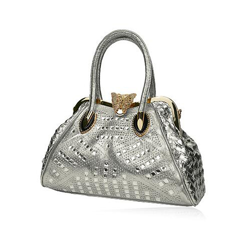 Zexin Small Size Ladies′ Fashion Evening Bags OEM/ODM Shoulder Bag Wzx1012