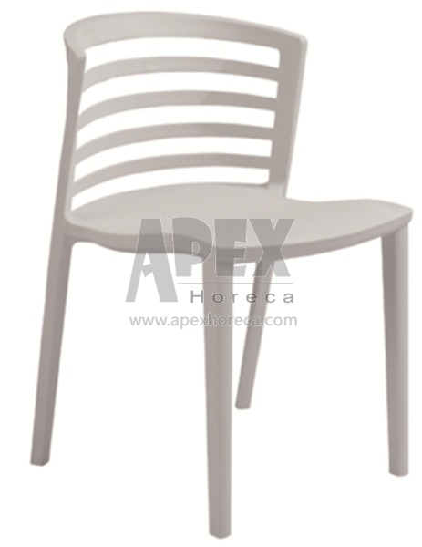 Plastic Chair Dining Chair Modern Furniture Restaurant Chair Outdoor Furniture