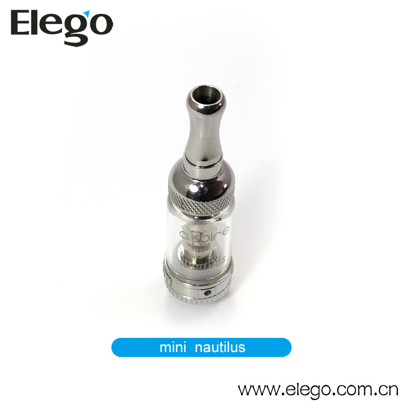 Original Aspire Airflow Adjustable Mini Nautilus Clearomizer