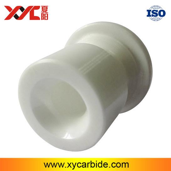 Custom Made New Design Special Shape Zirconia Structure Ceramic Parts