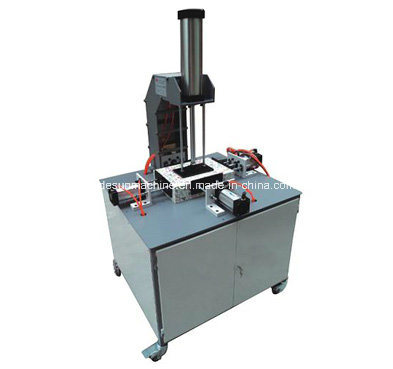 Yx-680 Automatic Rigid Box Bubble Pressing Machine