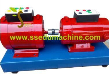 Technical Teaching Equipment Electrical Motor Transformer Educational Equipment