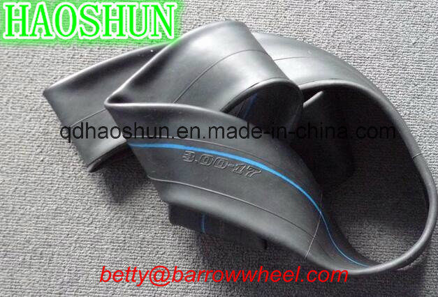 Motorcycle Inner Tube 3.00-10