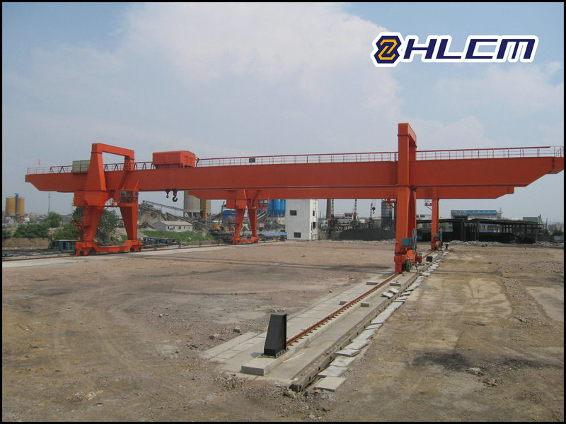 General Gantry Crane (HLCM-14)