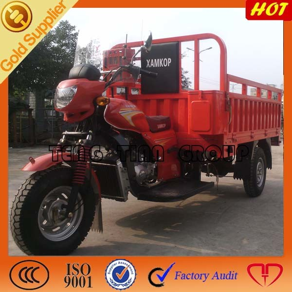 Competitive Hot Sell Three Wheel Cargo Tricycle