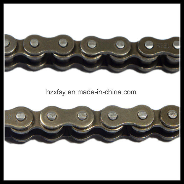Professional Manufacturer of Motorcycle Accessories Chain, Bicycle Chain, Drive Chain