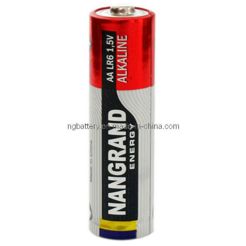 china lr6 aa battery alkaline china batteries dry batteries. Black Bedroom Furniture Sets. Home Design Ideas