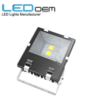 Outdoor LED Flood Light 200W, LED Flood Lamp, LED Garden Lighting