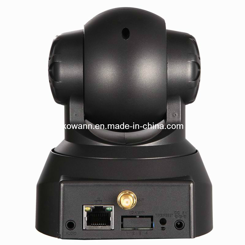 Plug & Play P2p WiFi IP Network Cmaera (KW-IP9109W)