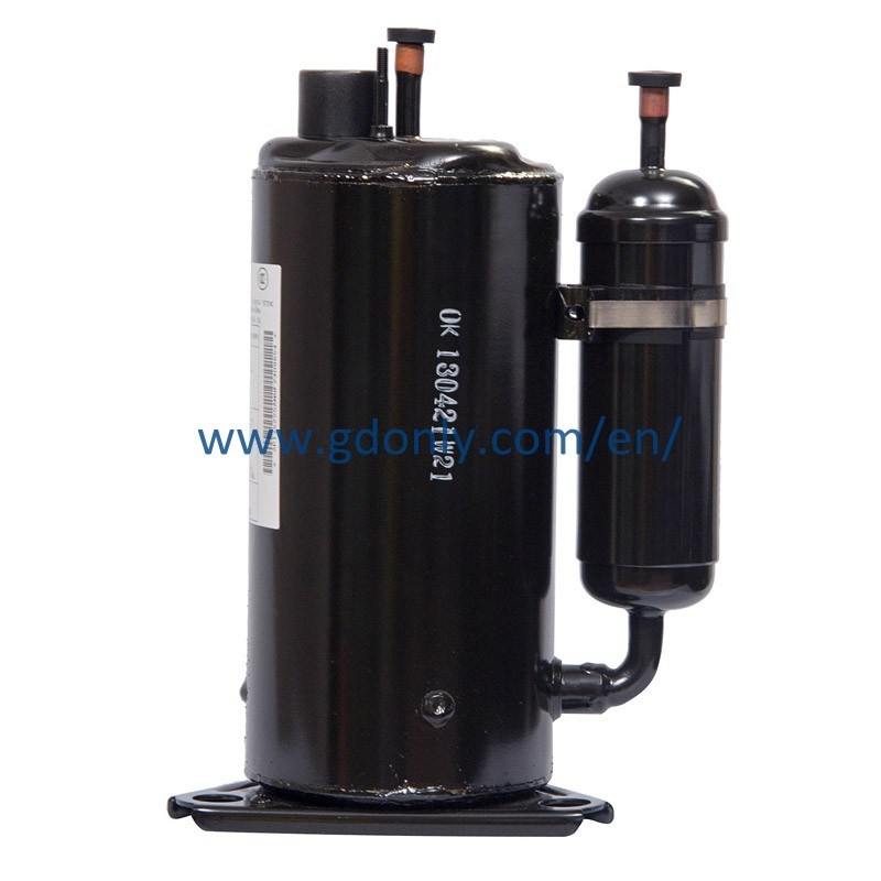 R22 /220-240V /50Hz LG Rotary Compressor for Air Conditioner