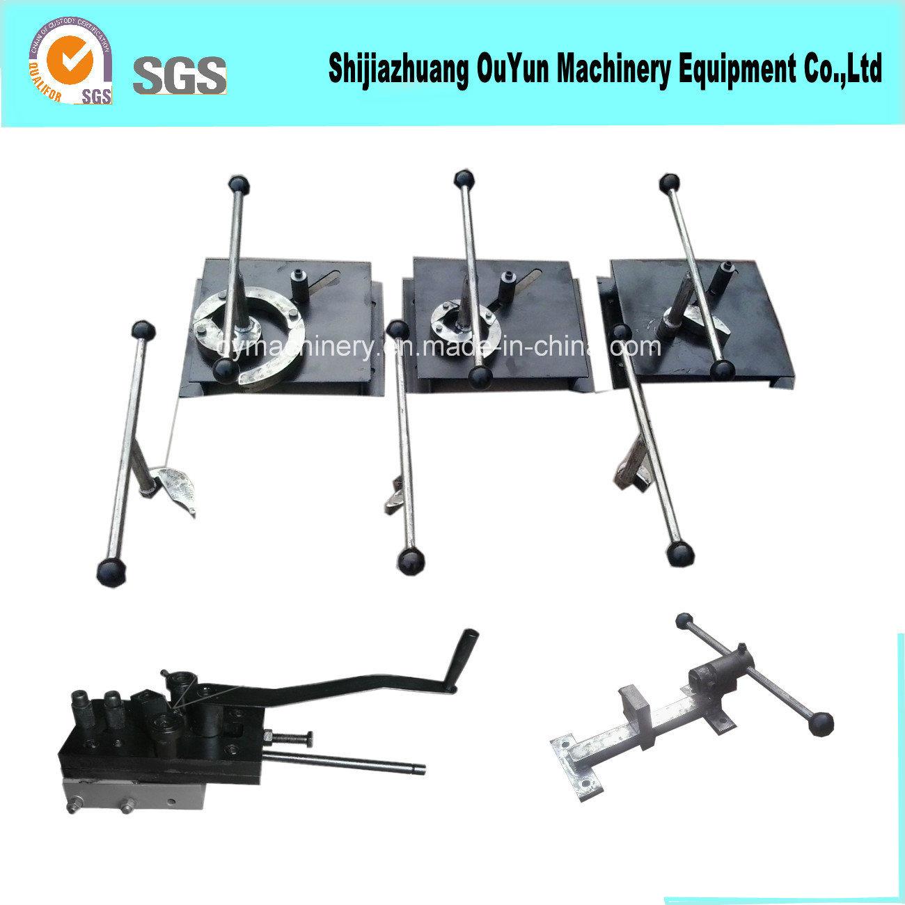 Manual Wrought Iron Machine/Iron Craft Tools