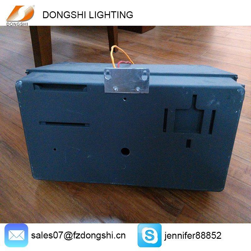 Waterproof IP65 Outdoor 250W Wall Pack Light