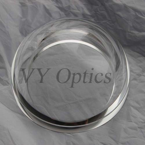 """Optical Dia. 2.25"""" H-K9l Dome Lens for Subsea Camera From China"""