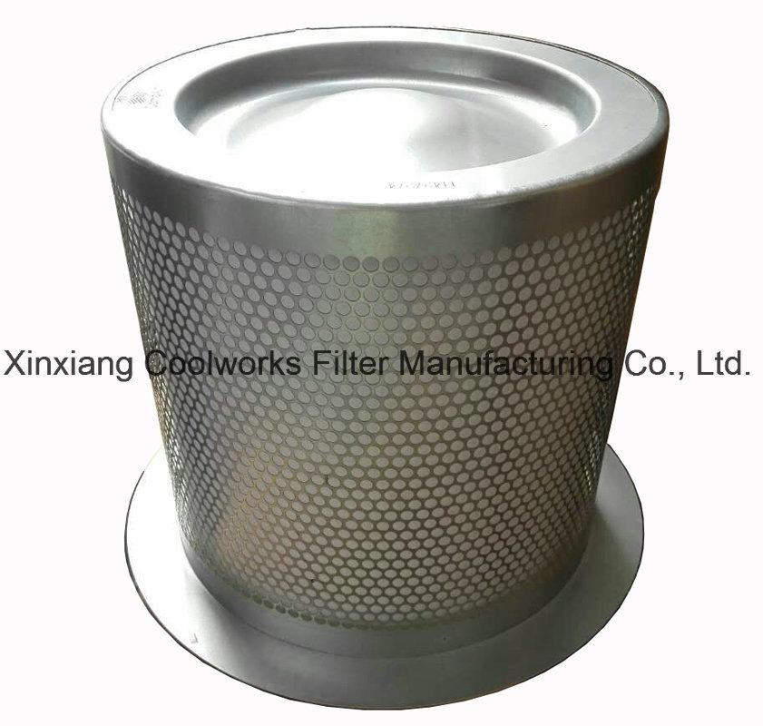 Air Compressor Parts Air Oil Separator for Compair Compressors 11427274