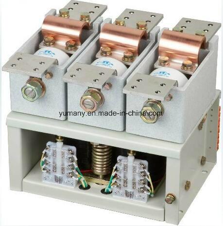 Low Voltage Electrical Vacuum Contactor (CKJ5)