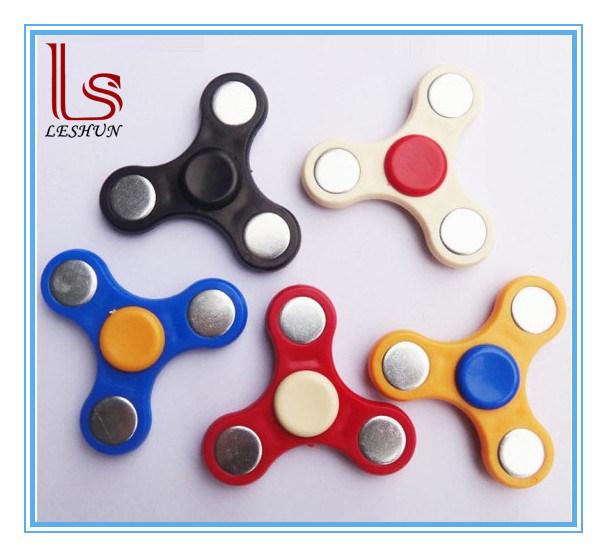 2017 Trending Products Hand Spinner Mini Fidget Toys for Children