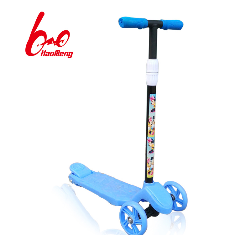 2016 Baby Scooter Sports & Entertainment 3 Wheels
