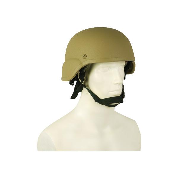 Swat Mich Tc-2000 Kevlar Ach Usgi Military Helmet (WS20353)