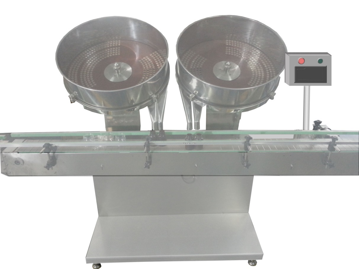 Round Plate Type Counting Machine Yp-120