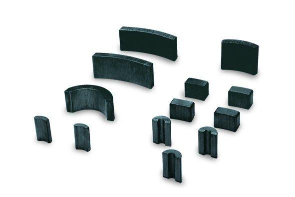 Ferrite Magnet Used for Household Appliances