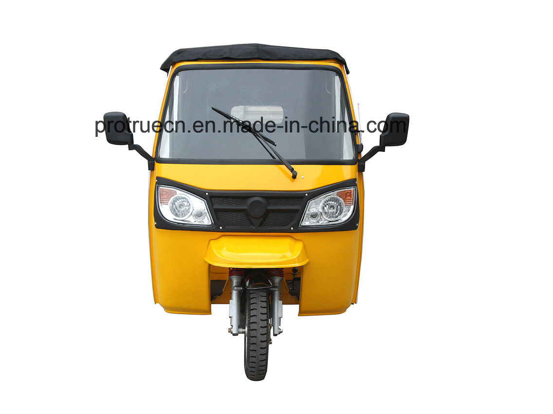 6 Passenger Tricycle (DTR-11B)