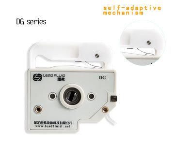 Dg Small Flow Peristaltic Dosing Pump Head 1-24 Channels