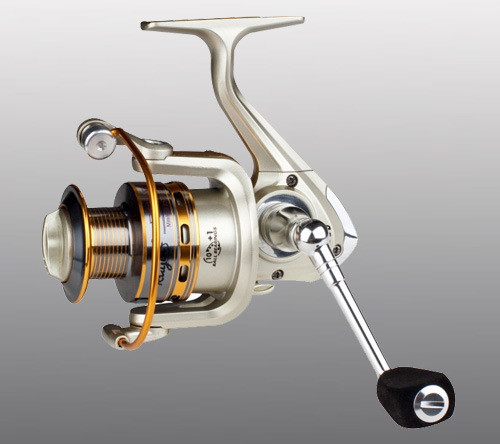 Fishing Tackle (Spinning Reel EY)