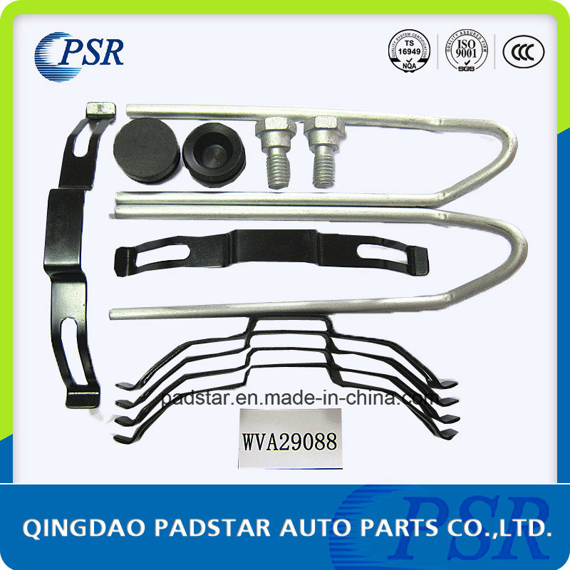 Auto Parts Brake Pads Repair Kits Accessories Supplier
