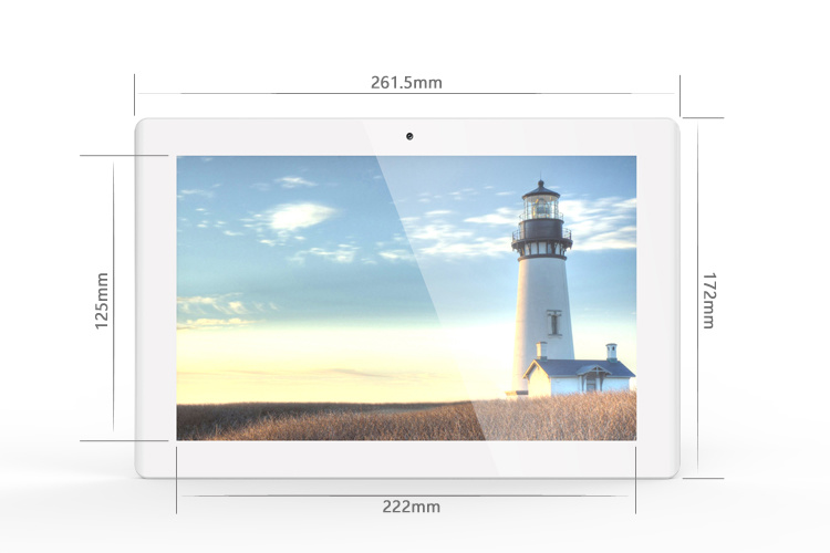 10inch TFT LCD Android Wi-Fi Multi-Media Digital Photo Frame (A1002)