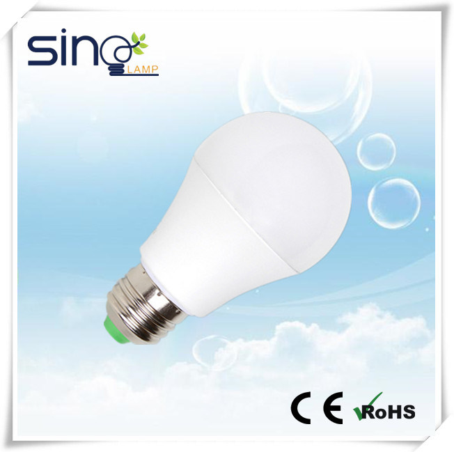 LED Bulb A60, LED Light Bulb E27/B22 5/7/9/12W