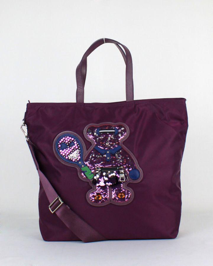 Designer Nylon Tote Bags 67