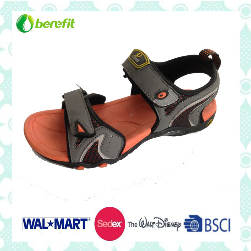High Quantity PU Upper, TPR Sole, Sandals