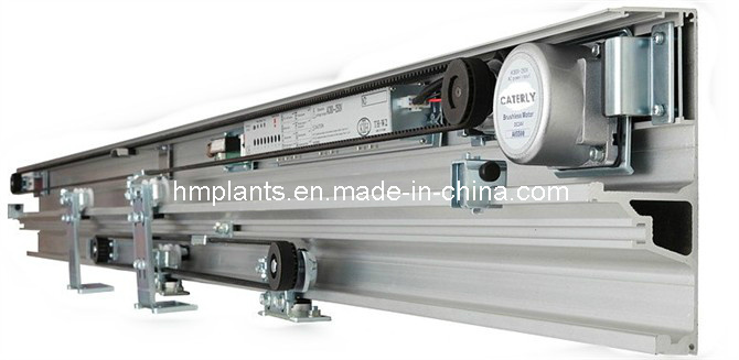 Ca-3000 Sliding Door Operator