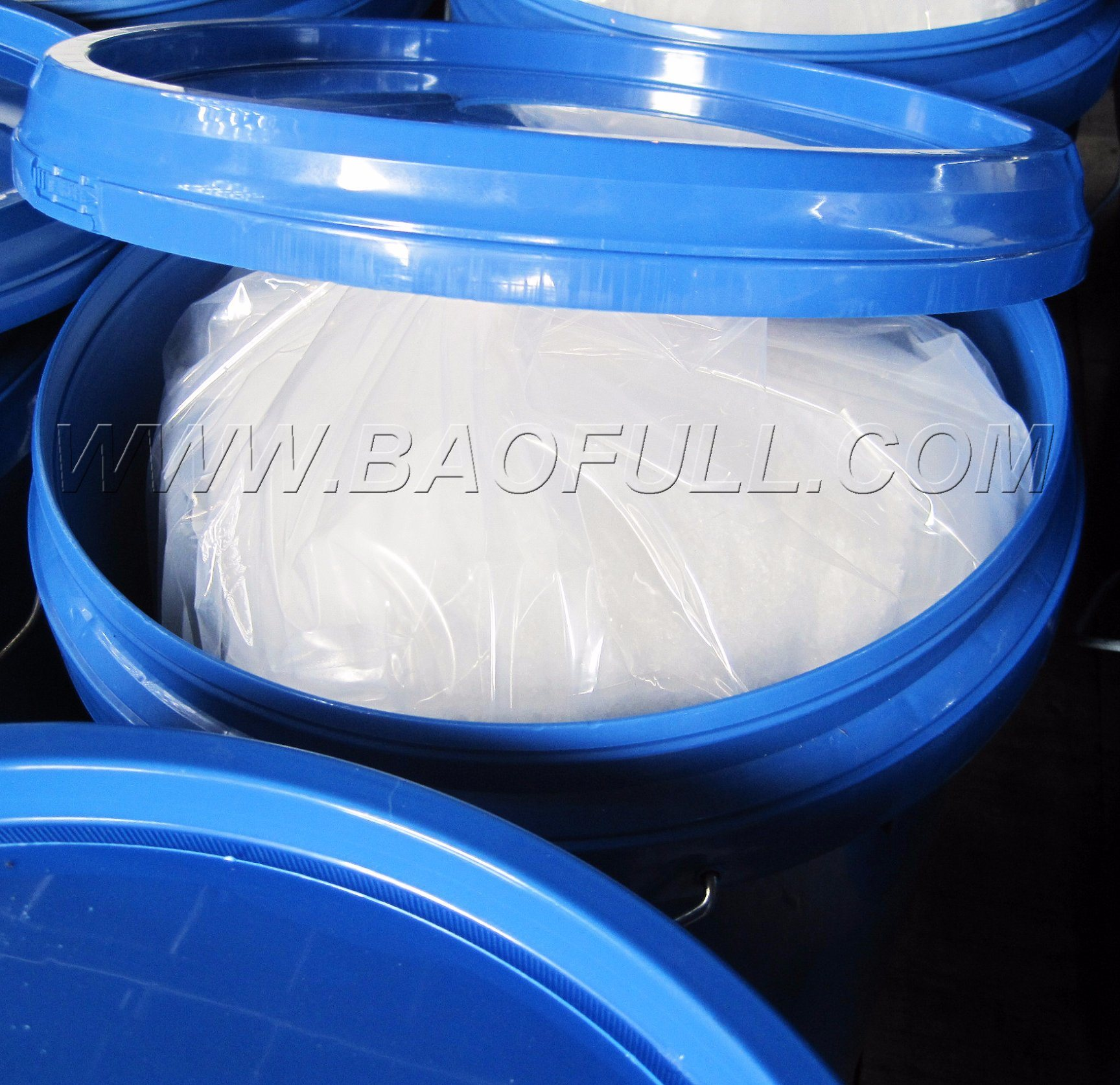 Fertilizer Chemical Ammonium Chloride