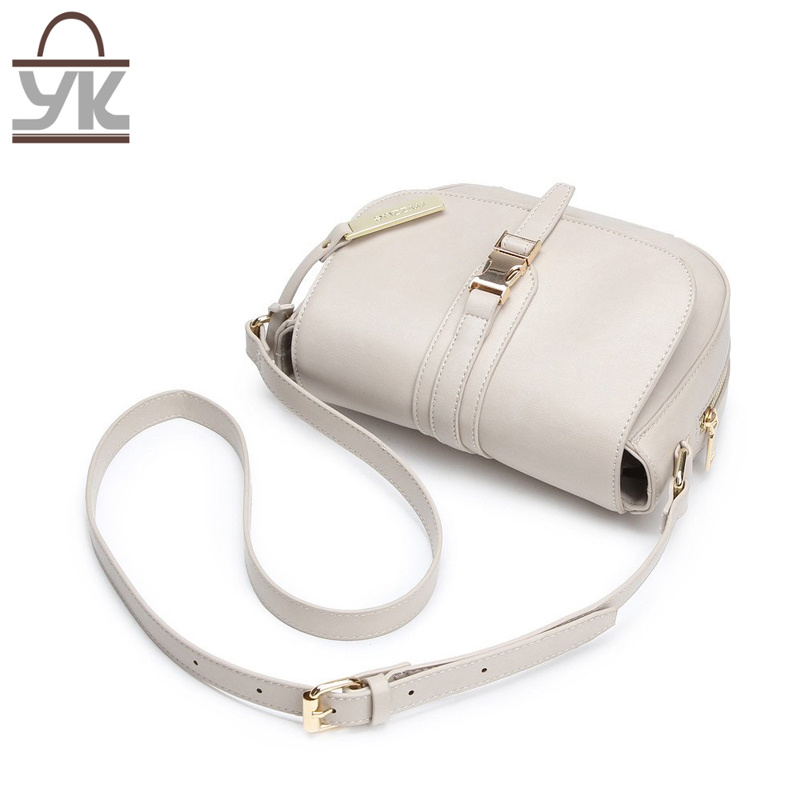 PU Leather Fashion Leisure Women Designer Handbag
