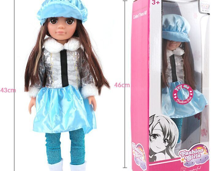18 Inches American Girl Dolls