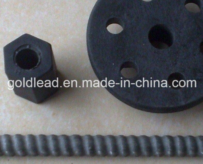 ISO9001 and Ce Certificate FRP Rebar Making Machine (MG-26)