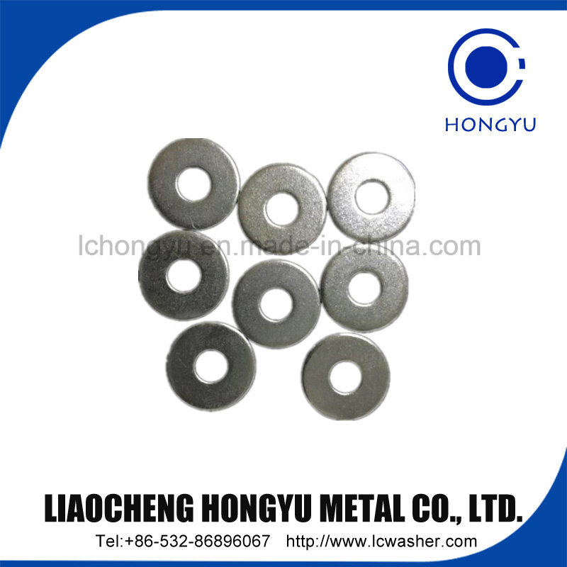 Regular Stainless Steel Spring Lock Washer