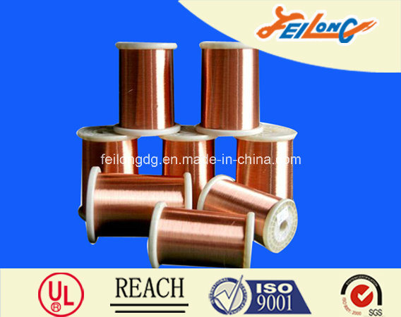 Class 130, 155, 180 200 Grade Enameled Copper Wire