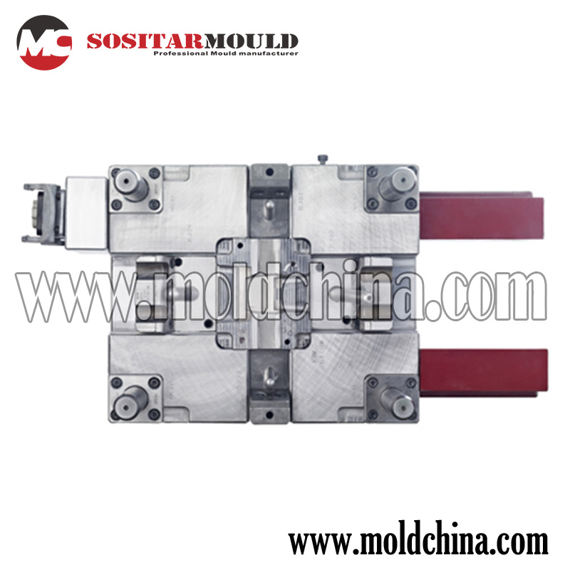 Plastic Injectin Mold for Home Appliance