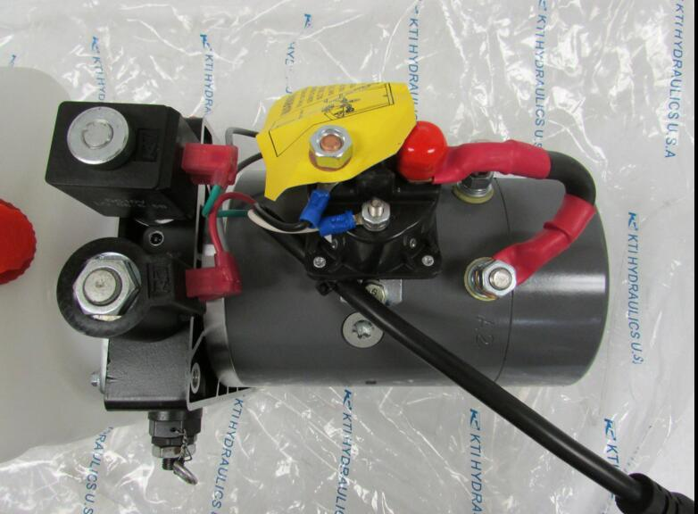 Agricultural Hydraulic Power Units