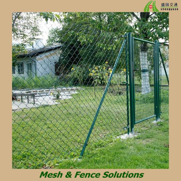 Barri re artificielle d 39 herbe de jardin de barri re verte for Barriere de jardin pvc