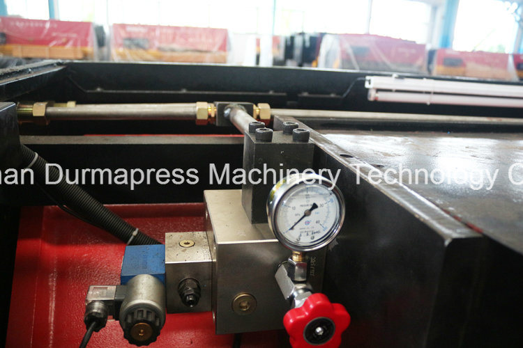 QC12y-10*3200 Hydraulic Shearing Machine Manufactures, Shearing Machine Price, Hydraulic Shearing Machine