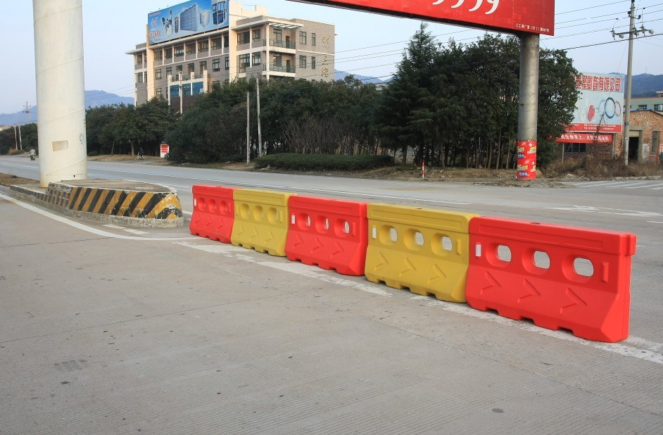 China road traffic safety barrier sm photos