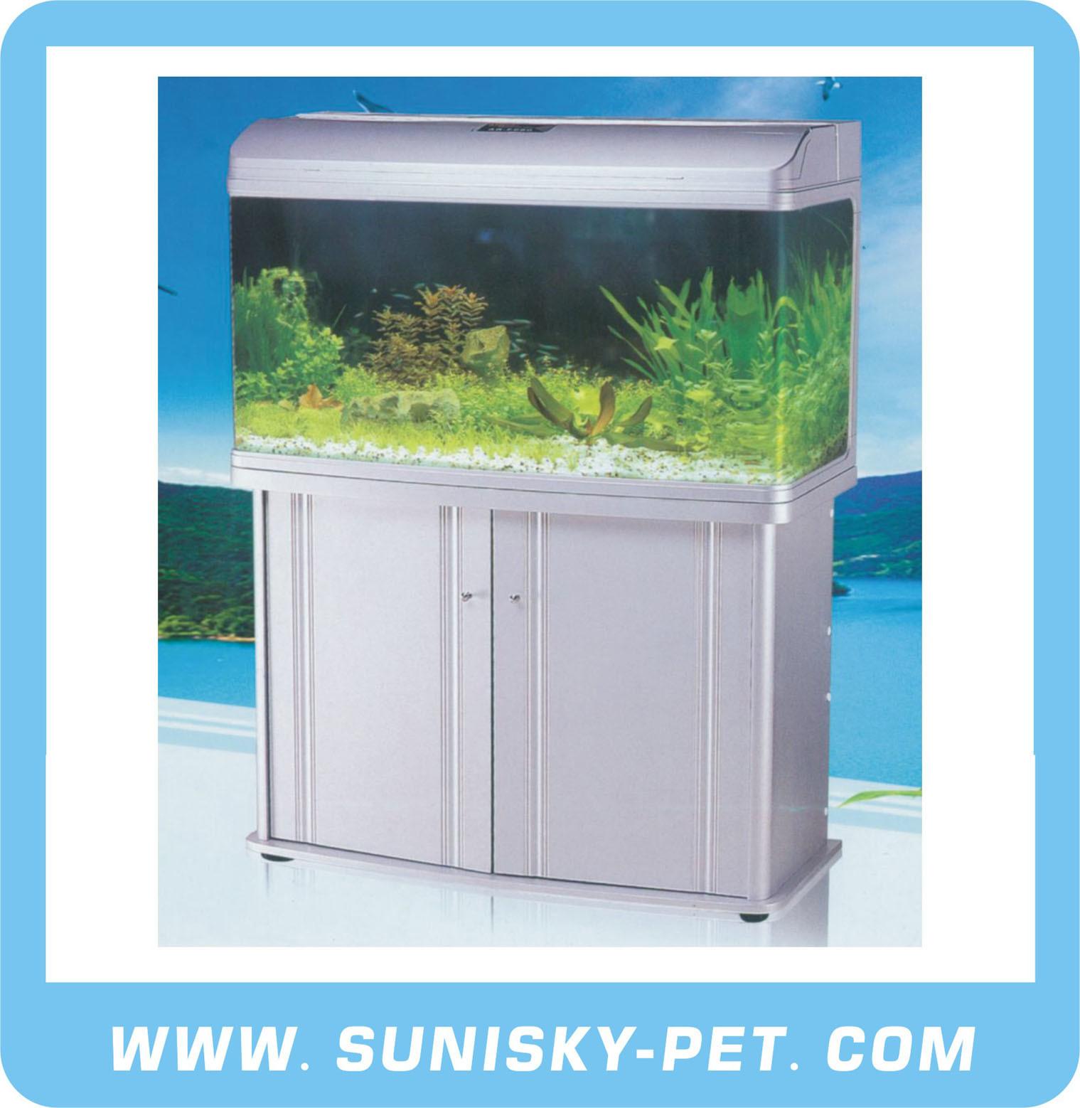Glass Fish Tank (AR-F Series)