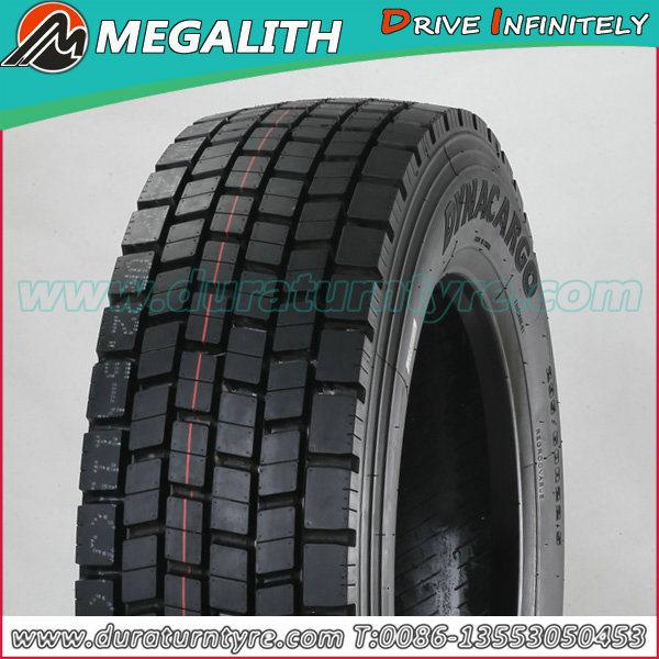 China Origin High Quality Llantas Truck Tire (315/80R22.5) (315/70R22.5)